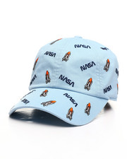 Hats - Nasa Replay Dad Hat-2401028