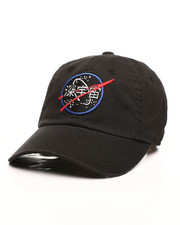 American Needle - Nasa Japan Ballpark Dad Hat-2401025