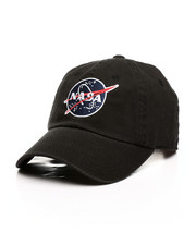 American Needle - Nasa Ballpark Dad Hat-2401027