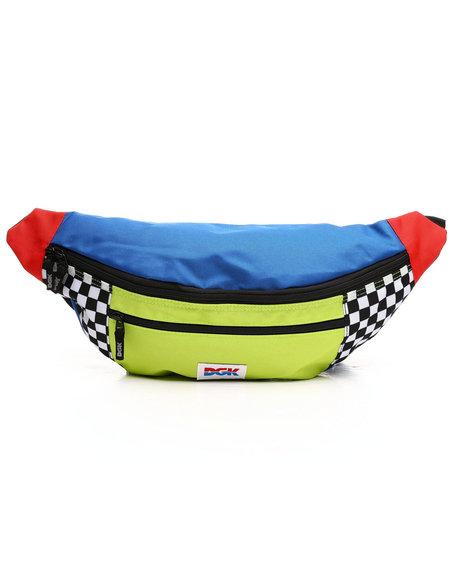 DGK - Team Hustle Waist Bag