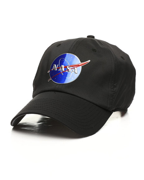 American Needle - Nasa Pace Slouch Dad Hat