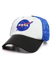 American Needle - Nasa Riptide Bones Dad Hat-2401024