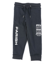 Parish - Fleece Sweatpants (2T-4T)-2401074