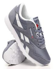 Reebok - Classic Nylon Sneakers-2401913