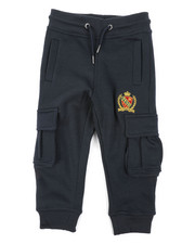 Parish - Fleece Sweatpants (2T-4T)-2401400