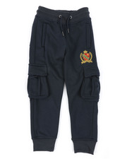 Parish - Fleece Sweatpants (4-7)-2401409