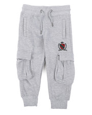 Parish - Fleece Sweatpants (2T-4T)-2401078