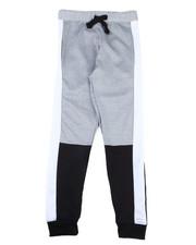 Sweatpants - Neoprene Jogger Pant (8-20)-2398512