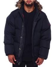 Heavy Coats - Summit Puffer Jacket (B&T)-2403257