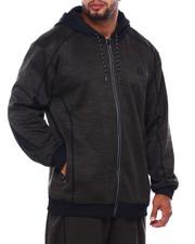 Outerwear - Full-Zip Hoody (B&T)-2402133