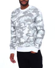 Buyers Picks - All over Camo Crewneck Sweatshirt-2402471