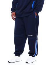 Akademiks - Core Fleece Jogger (B&T)-2402188