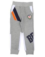 Born Fly - Fleece Sweatpants (4-7)-2401049