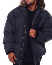 Summit Puffer Jacket (B&T)