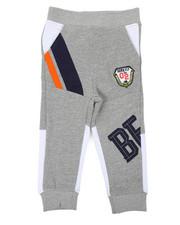 Bottoms - Fleece Sweatpants (2T-4T)-2401045
