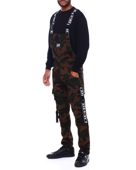 Buyers Picks - CAMO OVERALL