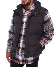 Outerwear - Rocky Vest (B&T)-2403242