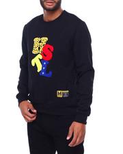 Buyers Picks - Hustle Chenille Crewneck Sweatshirt-2402449