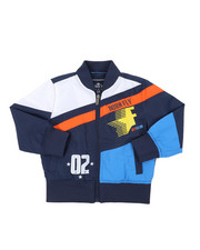 Outerwear - Nylon Jacket (2T-4T)-2401356