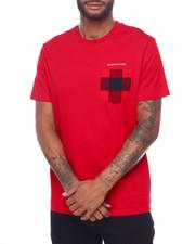 Calvin Klein - BUFFALO PCKT CREW TEE-2402797