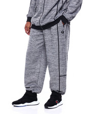 Akademiks - Core Fleece Jogger(B&T)-2402207