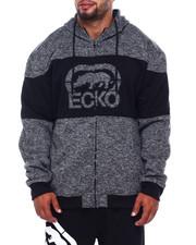 Ecko - Rhino Edge FZ Hoodie (B&T)-2393498