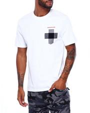 Calvin Klein - BUFFALO PCKT CREW TEE-2402792