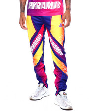 Sweatpants - GRADED SPEED PANTS-2401442