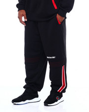 Big & Tall - Core Fleece Jogger (B&T)-2402168