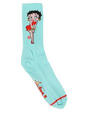HUF - HUF X Betty Boop Socks-2402177