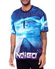Black Pyramid - Indigo Pyramid Shirt-2402465