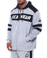 "Rocawear - ""Playbook"" Zip Hoody (B&T)-2401937"
