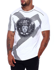 Big & Tall - Medusa S/S Tee (B&T)-2401737