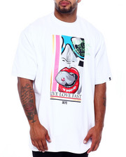 Short-Sleeve - Digital S/S Tee (B&T)-2400722