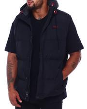 Outerwear - Rocky Vest (B&T)-2403252