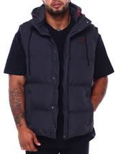 Outerwear - Rocky Vest (B&T)-2403237
