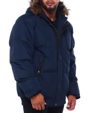 Men - Summit Puffer Jacket (B&T)-2403247