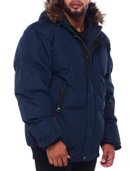 Buyers Picks - Summit Puffer Jacket (B&T)