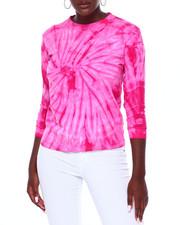 Black Friday Deals - L/S Tie Dye Tee-2403479