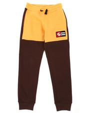 Sizes 8-20 - Big Kids - Fleece Pants W/ Chenille Patch (8-20)-2403132