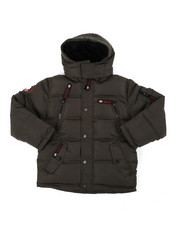 Outerwear - Canada Weather Gear Parka Jacket (8-20)-2403584