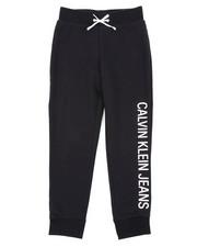 Girls - Logo Sweatpants (7-16)-2403292