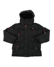 Outerwear - Canada Weather Gear Parka Jacket (8-20)-2403593