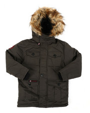 Outerwear - Canada Weather Gear Parka Jacket (8-20)-2403613