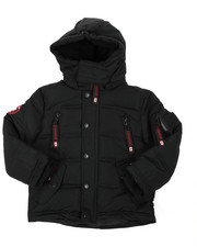 Outerwear - Canada Weather Gear Parka Jacket (4-7)-2403589
