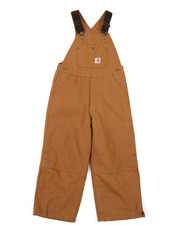 Carhartt - Duck Overall Quilt Lined (8-20)-2403632