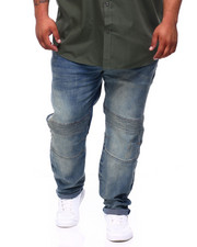 Rocawear - Flocko Denim Pant (B&T)-2389412
