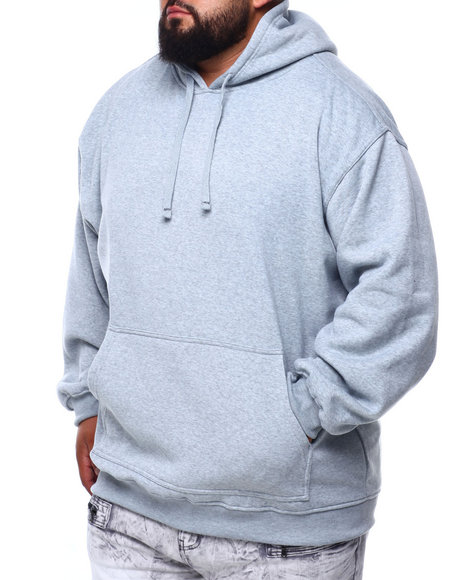 Buyers Picks - Poly Fleece Hoodie (B&T)