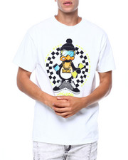 DGK - Can't Stop Tee-2402202