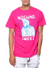 Men - Nothing Sweet tee-2403434